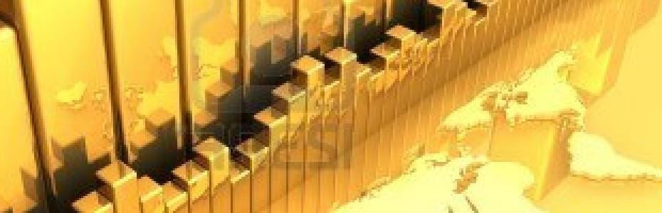 Cotação do ouro